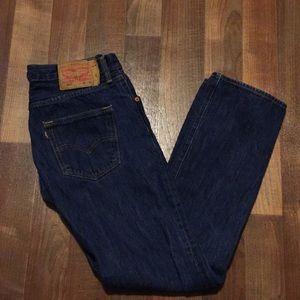 Levi's men's size 30x32
